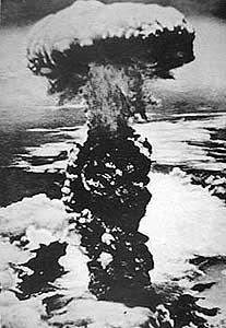 Хиросима и Нагасаки: начало ядерного века - BBC com