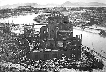 Атомная бомбардировка Нагасаки - Хиросима - Скепсис