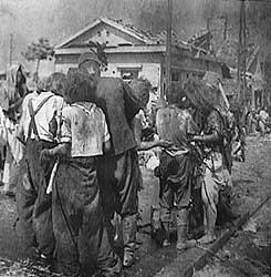 Япония простила Америку за Хиросиму и Нагасаки?